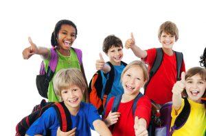 Önbizalom fejlesztő és tanulást segítő foglalkozás gyerekeknek